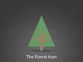 The Forrst Icon