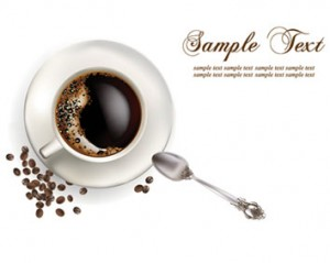 Stock Ilustrations Coffee Cup