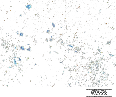 Shattered Glass 2 PSD