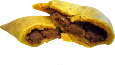 Jamaican Beef Patties PSD