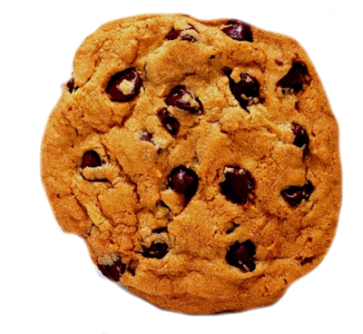 Cookie PSD
