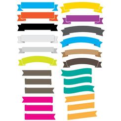 RIBBON VECTOR COLLECTION.eps