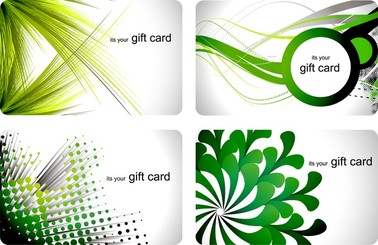 Business Card Trend