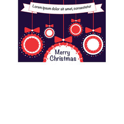CHRISTMAS ORNAMENT VECTOR DESIGN.ai