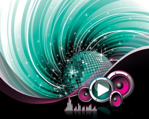 The Trend of Music Illustration