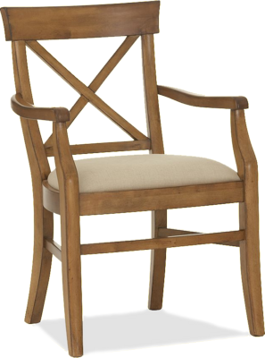 wooden chair PSD