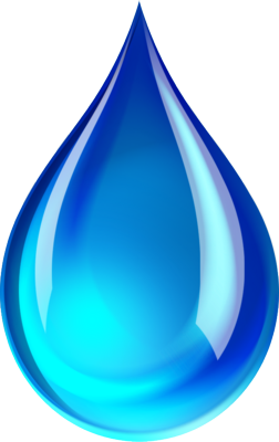 Water Droplet PSD