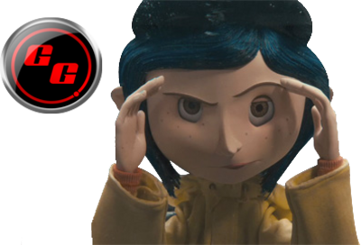 Free Coraline Psd Vector Graphic Vectorhq Com