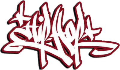 Hip Hop Graffiti PSD