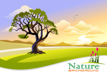 Free vector about cartoon