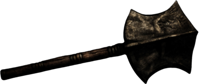 Prince of Persia Weapon 4 PSD