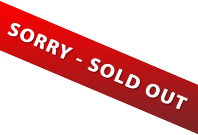 sold out PSD
