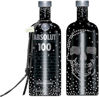 absolut vodka PSD