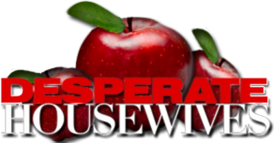 Desperate Housewives Logo PSD
