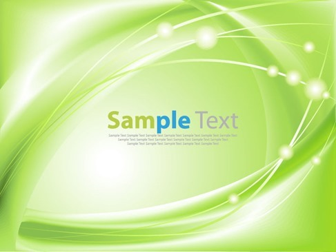 Abstract Background Vector Illustration 7