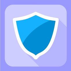 SHIELD FLAT ICON VECTOR.eps