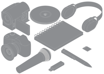 Vector Electronic Objects Free