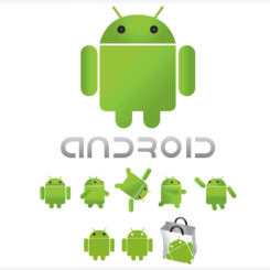 Free Android Logo
