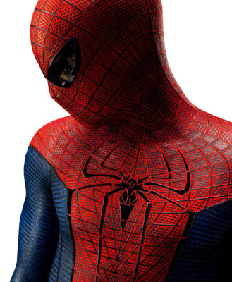The Amazing Spider-Man PSD