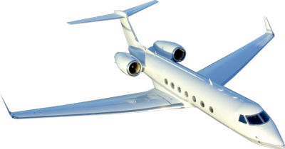 Private Jet-Way To Fly PSD