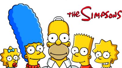 The Simpsons PSD