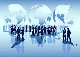 Global Business Background
