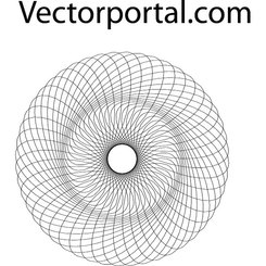 GUILLOCHE VECTOR PATTERN.eps