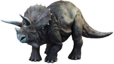 Triceratops PSD