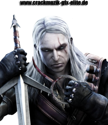 The Witcher PSD