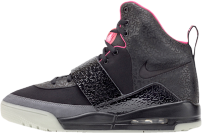 Nike Air Yeezy by Kanye West PSD