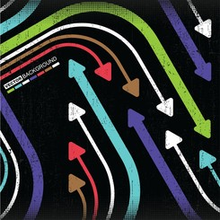 Trend Of Colored Arrows 01