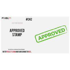 APPROVED STAMP VECTOR.eps