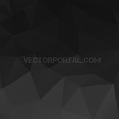 POLYGONAL VECTOR BACKGROUND.eps