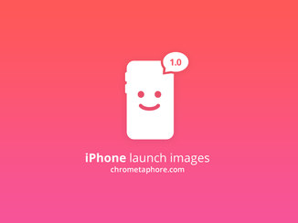 Freebie: iPhone Launch Images