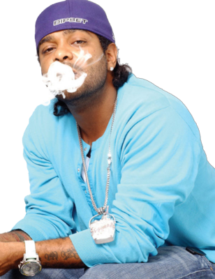 Jim Jones |Blunt| PSD