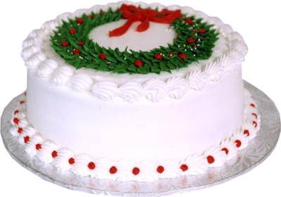 Christmas Cakes Recipes With Pictures
