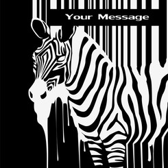 Zebra And Barcode