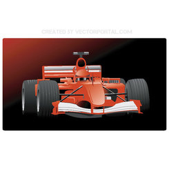 FORMULA ONE VECTOR.eps