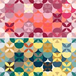GEOMETRIC COLOR PATTERN VECTOR.eps