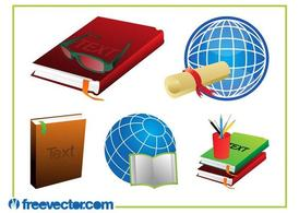 Education Graphics Set