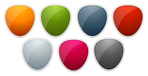 Shields colorfull icon