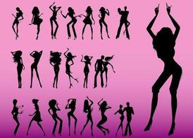 Dancers Graphics