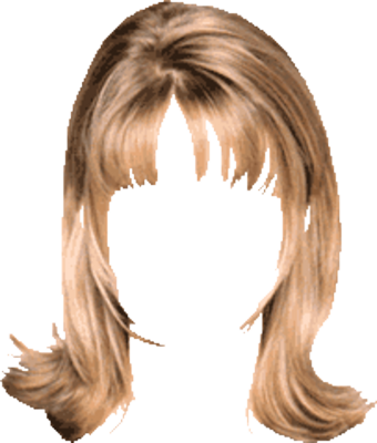 png hair styles photoshop free psd 的头发 vector graphic vectorhq 7159
