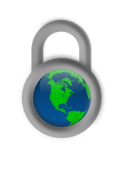 Secure about the World