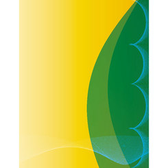 YELLOW GREEN VECTOR BACKGROUND.eps