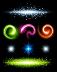 Gorgeous Bright Lighting Effects 06