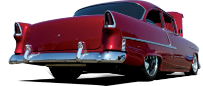 1955 Bel Air PSD