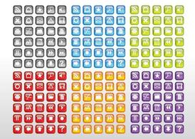 Free Computer Icons Pack