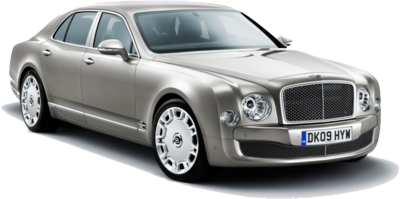 2010 Bentley Mulsanne 2 PSD