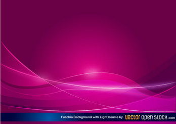 Fuchsia Background